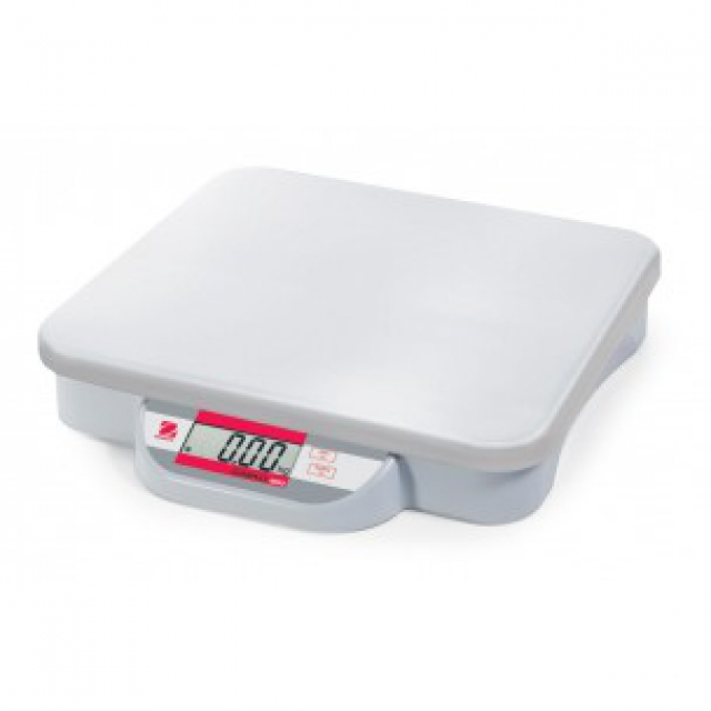 Bench scale 0-9 kg
